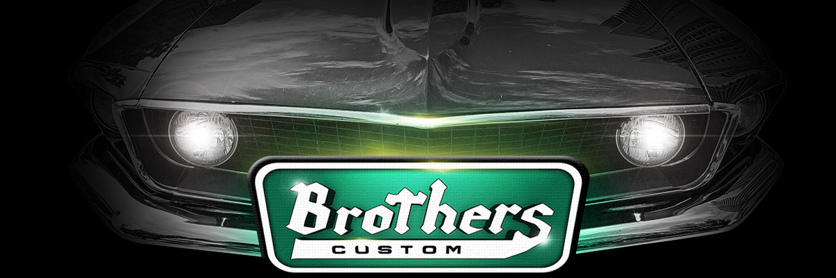 Brother Custom